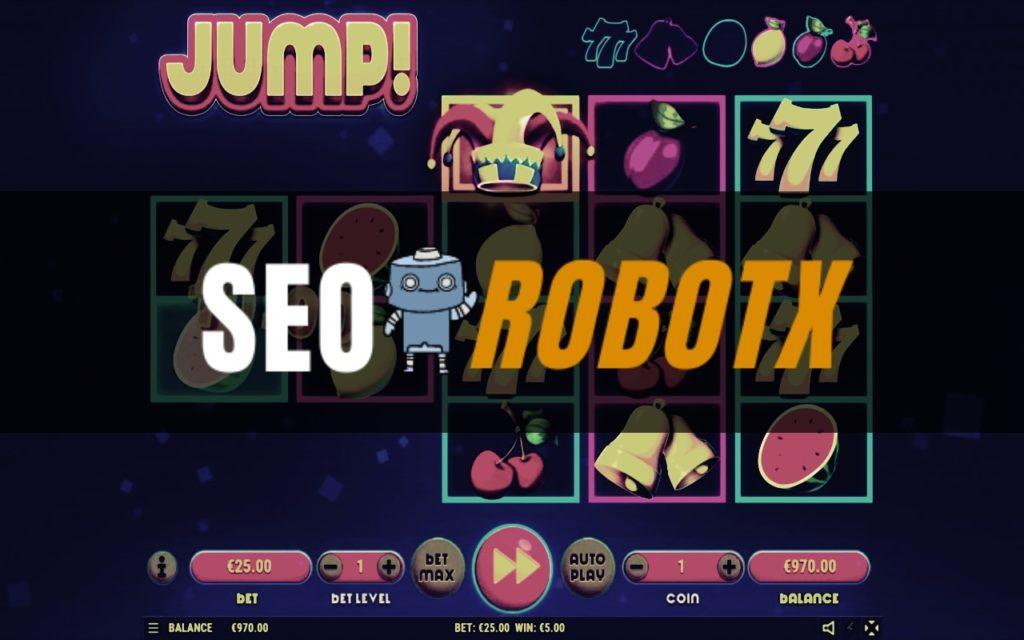 Teknik Dasar Bermain Slot Online
